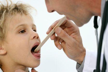Записаться к детскому оториноларингологу