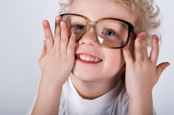 Врожденные заболевания глаз